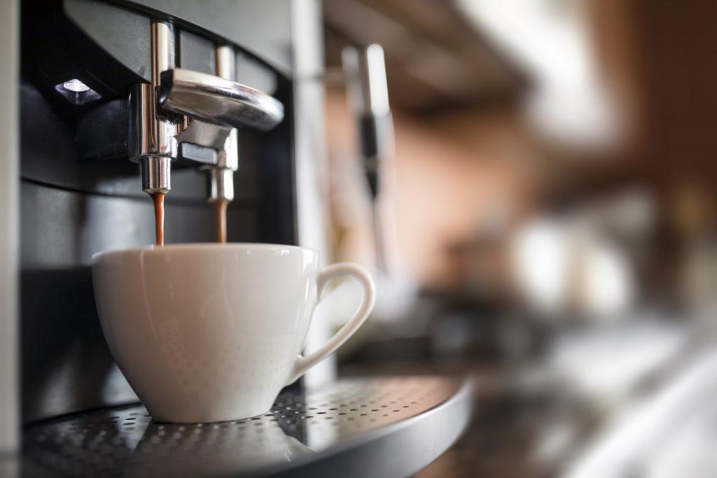 pardavimo automatai kava imonems